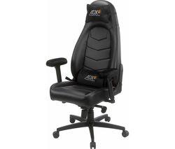 ADX Champion Gaming Chair - Black