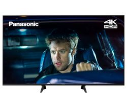 "PANASONIC TX-40GX700B 40"" Smart 4K Ultra HD LED TV"