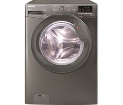 HOOVER Dynamic Next WDXOC 685AGG NFC 8 kg Washer Dryer - Graphite