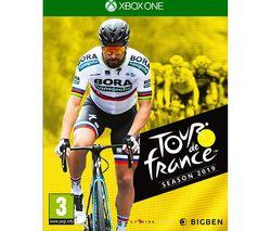 XBOX ONE Tour de France 2019