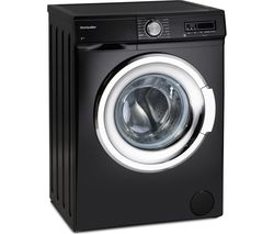 MW7140K 7 kg 1400 rpm Washing Machine - Black