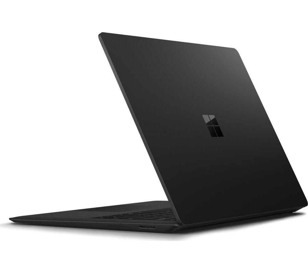 "Image of MICROSOFT Surface Laptop 2 13.5"" Intel® Core™ i5 - 256 GB SSD, Black, Black"