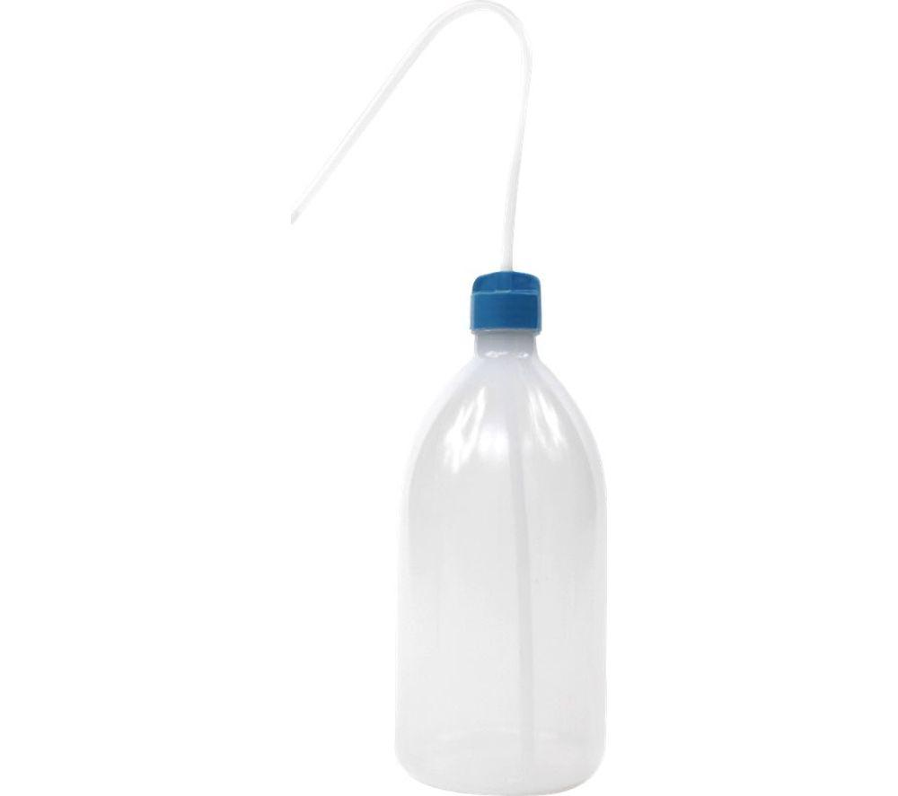 EK COOLING Water Blocks Filling Bottle - Transparent