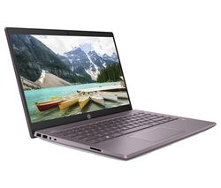 "HP Pavilion 14-ce3504sa 14"" Laptop - Intel® Core™ i5, 512 GB, Mauve"