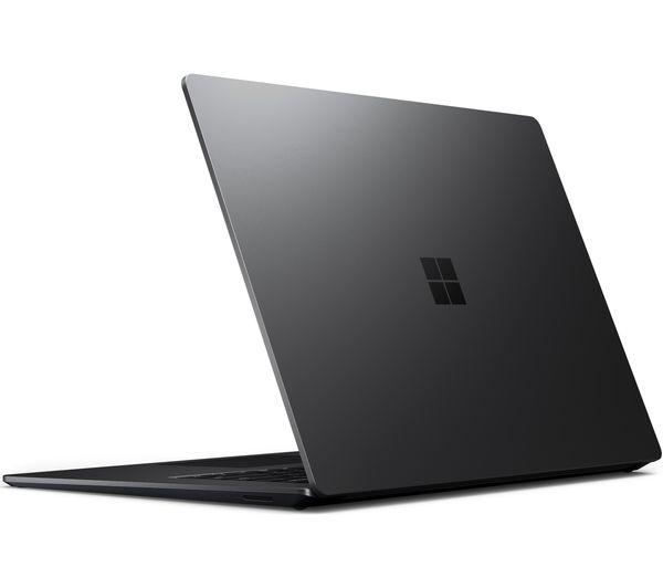 Buy Microsoft 15 Surface Laptop 3 Amd Ryzen 5 256 Gb Ssd Black Free Delivery Currys