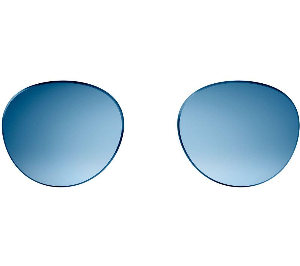 BOSE Frames Rondo Lenses - Gradient Blue, Blue