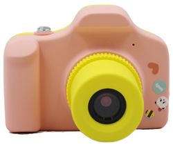 myFirst Camera - Pink