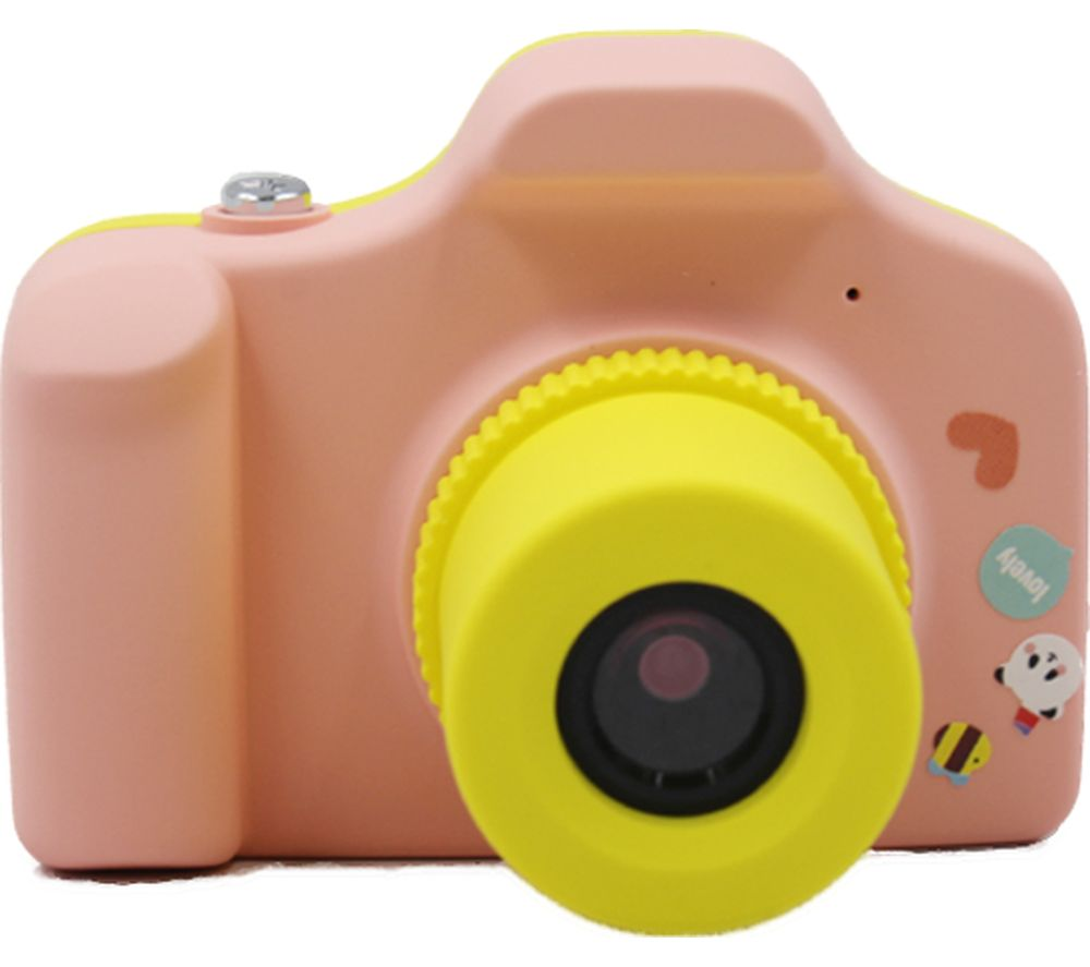 Click to view product details and reviews for Oaxis Myfirst Camera Pink Pink.