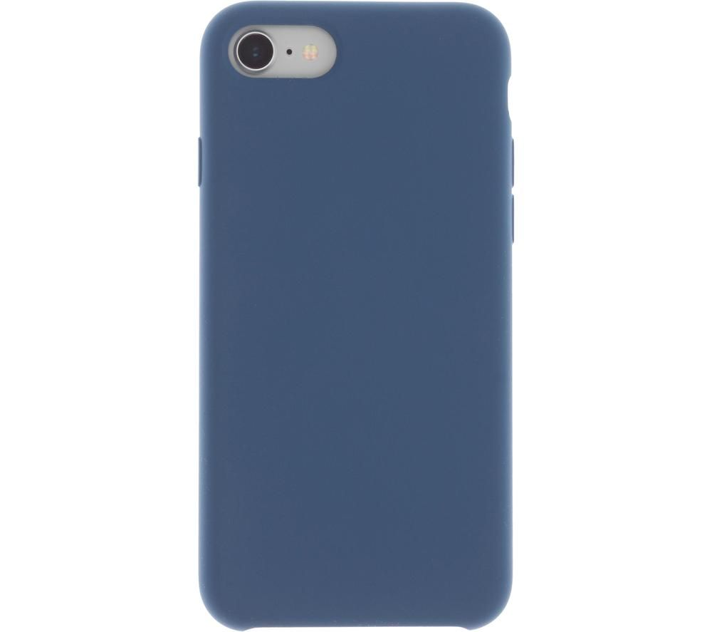 CASE IT iPhone 8 & 7 & 6 & 6s Silicone Case - Navy