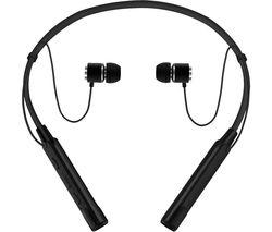 GROOV-E Connect GV-BT900 Wireless Bluetooth Earphones - Black