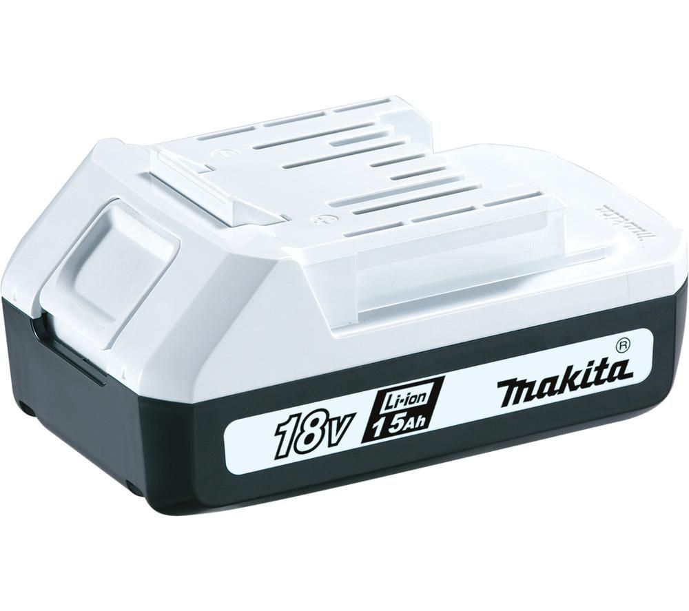 Image of MAKITA G-Series BL1815G Rechargeable Battery