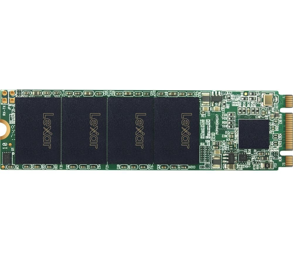 Image of LEXAR NM100 M.2 Internal SSD - 128 GB