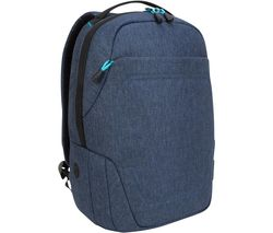 """Groove X2 Compact 15"""" Laptop Backpack - Blue"""