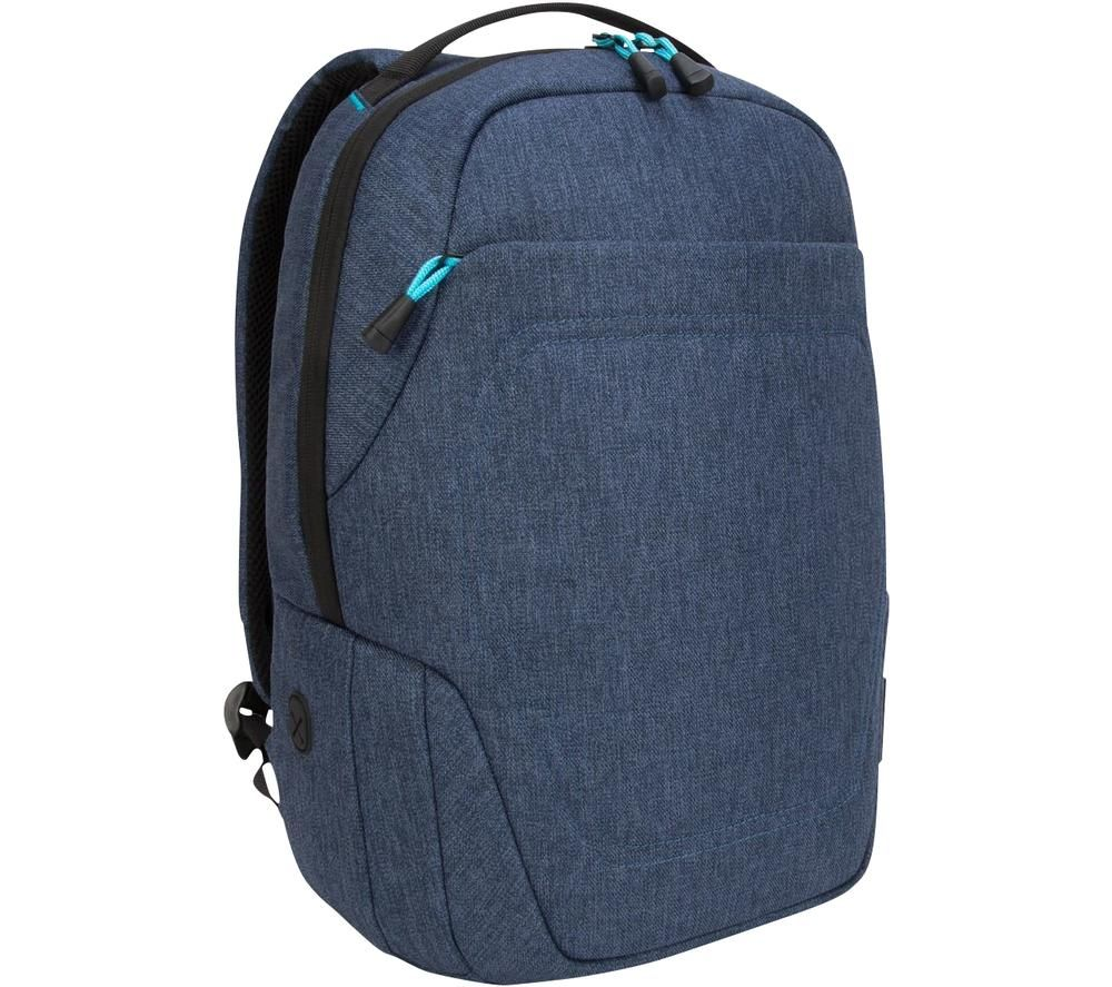"TARGUS Groove X2 Compact 15"" Laptop Backpack - Blue"