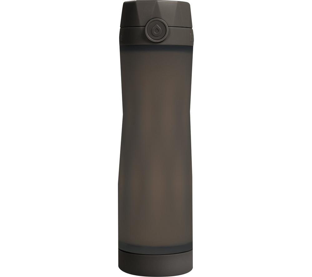 HIDRATE Spark 3 Smart Water Bottle - Black