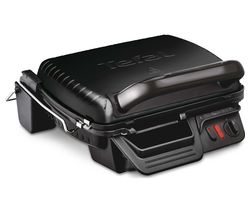 Ultracompact 3-in-1 GC308840 Health Grill - Black