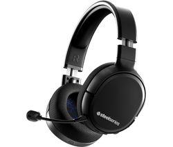 Arctis 1 Wireless 7.1 Gaming Headset - Black