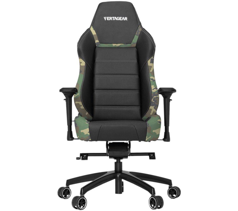 VERTAGEAR P-LINE PL6000 Gaming Chair - Camo