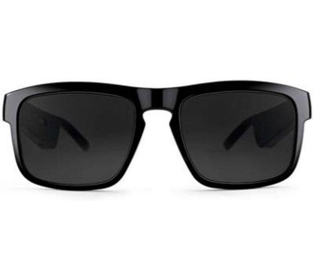 BOSE Frames Tenor Audio Sunglasses - Black