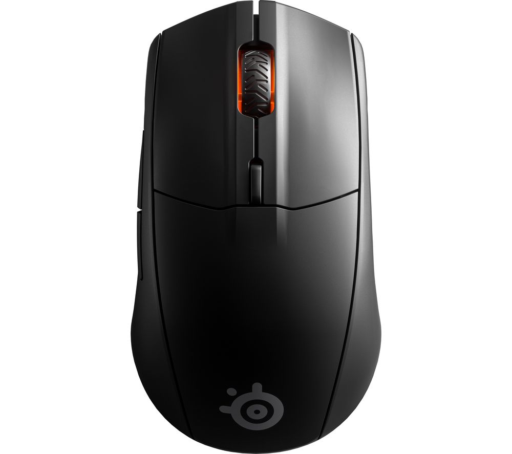 Image of STEELSERIES Rival 3 RGB Wireless Optical Gaming Mouse