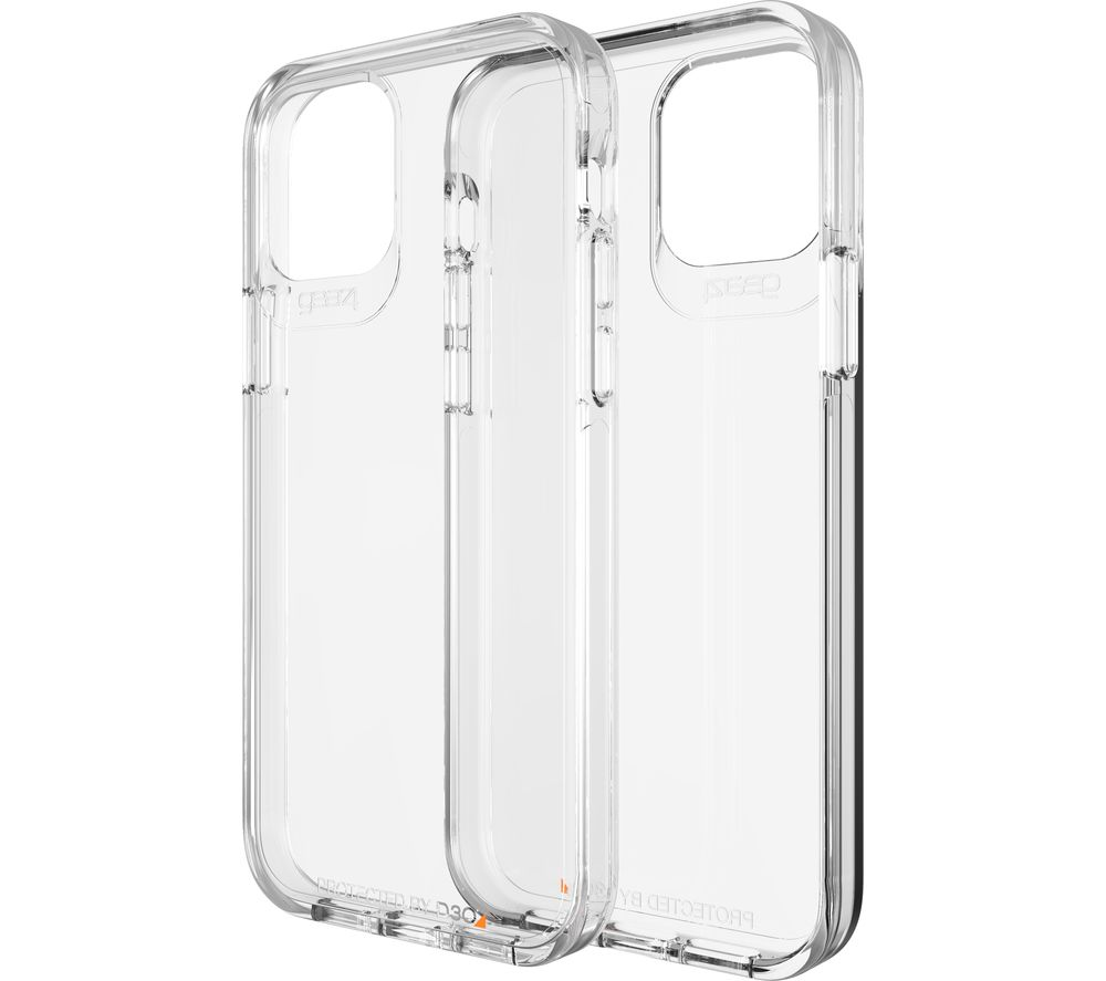 Gear4 Crystal Palace iPhone 12 & 12 Pro Case