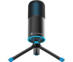Talk Go USB Microphone - Black