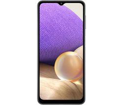 Galaxy A32 5G - 64 GB, Awesome Black