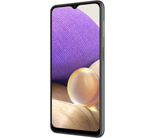 Samsung Galaxy A32 5G - 64 GB, Awesome Black 2