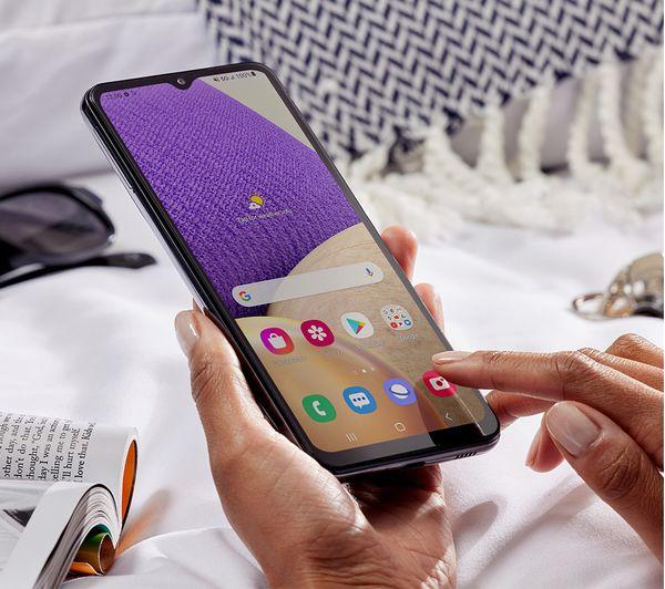 Samsung Galaxy A32 5G - 64 GB, Awesome Black 3