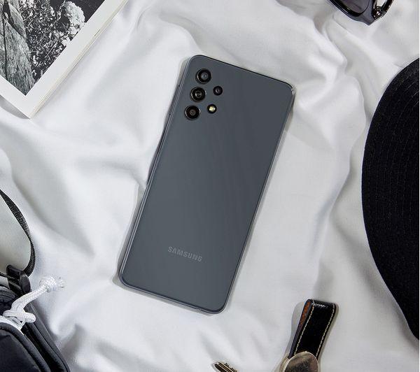 Samsung Galaxy A32 5G - 64 GB, Awesome Black 4