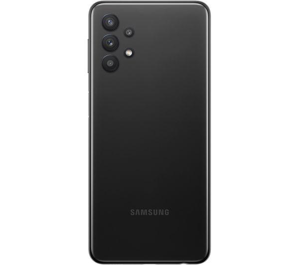 Samsung Galaxy A32 5G - 64 GB, Awesome Black 5