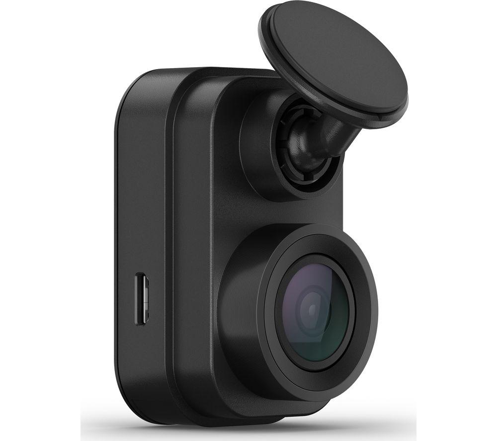 GARMIN Mini 2 Full HD Dash Cam - Black