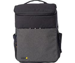 """TACMB001 15.6"""" Laptop Backpack - Black"""