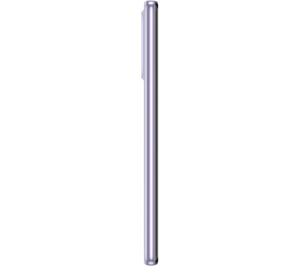 Samsung Galaxy A52s 5G - 128 GB, Awesome Violet 3