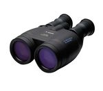 CANON 15 x 50 mm IS All Weather Binoculars - Black
