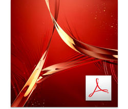 ADOBE Acrobat Professional - 1 user (download)