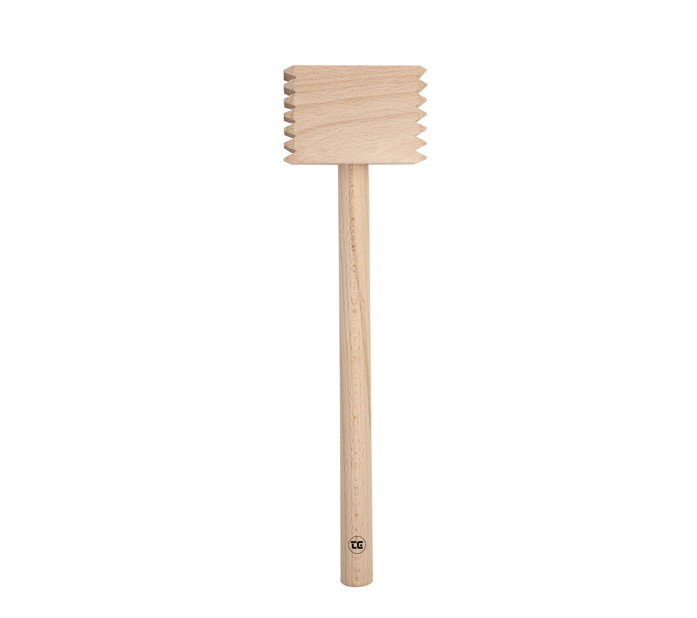 Compare prices for T and G WOODWARE 6133 Meat Hammer Beech