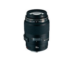 CANON EF 100 mm f/2.8 USM Macro Lens