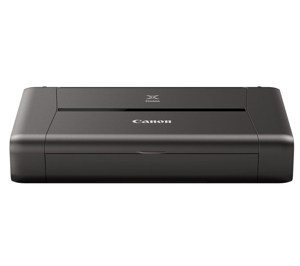 Buy Canon Pixma Ip110 Portable Wireless Inkjet Printer