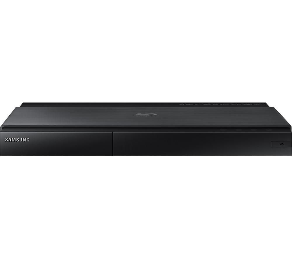 SAMSUNG  BD-J7500 Smart 3D Blu-ray & DVD Player