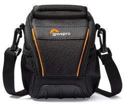LOWEPRO Adventura SH100 ll Compact System Camera Bag - Black