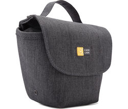 Image of CASE LOGIC FLXH100GY Reflexion Compact System Camera Bag - Anthracite