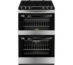 ZANUSSI ZCV46000XA 55 cm Electric Cooker - Stainless Steel