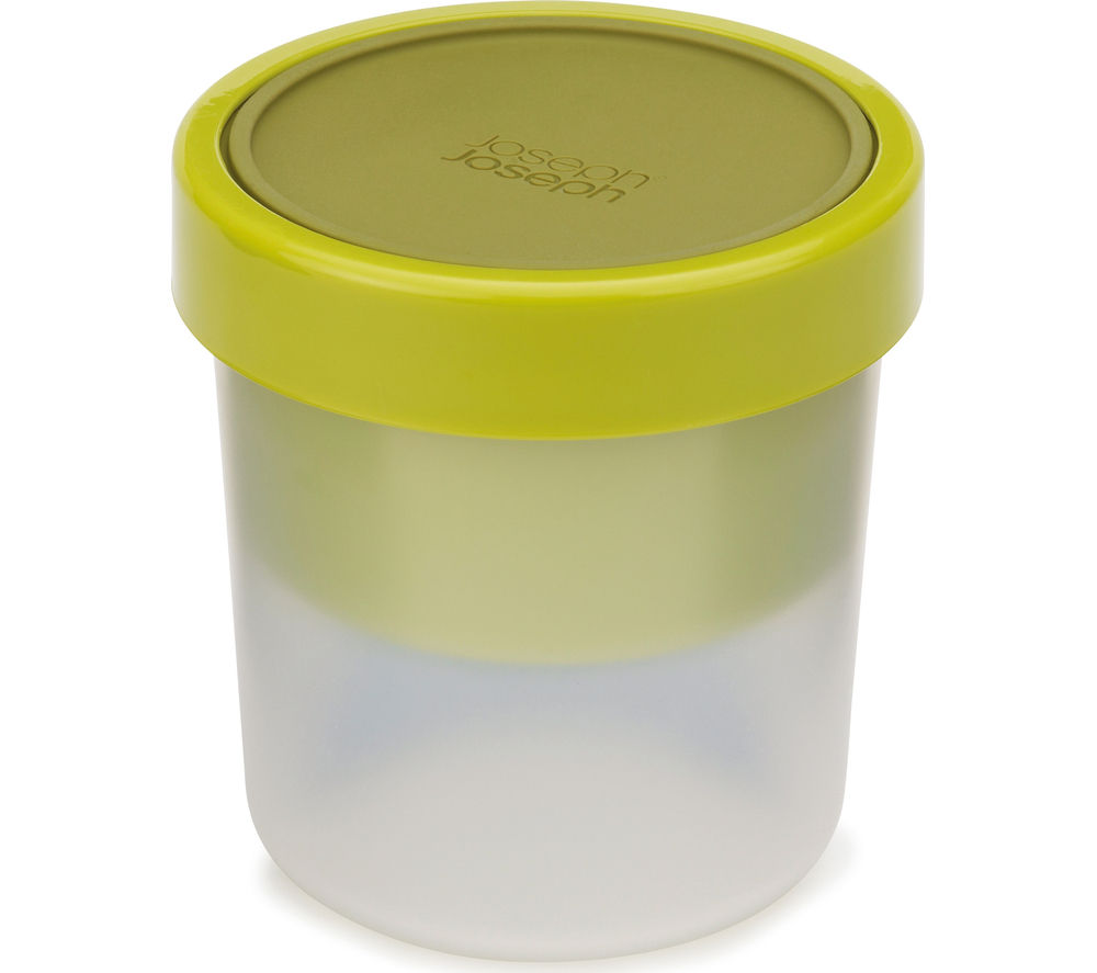 JOSEPH JOSEPH Go Eat 2-in-1 Soup Pot