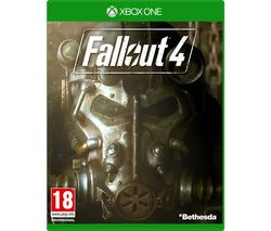 Fallout 4 - for Xbox One