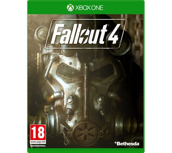 Image of XBOX ONE Fallout 4 - for Xbox One