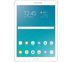 """SAMSUNG Galaxy Tab S2 9.7"""" Tablet - 32 GB, White"""