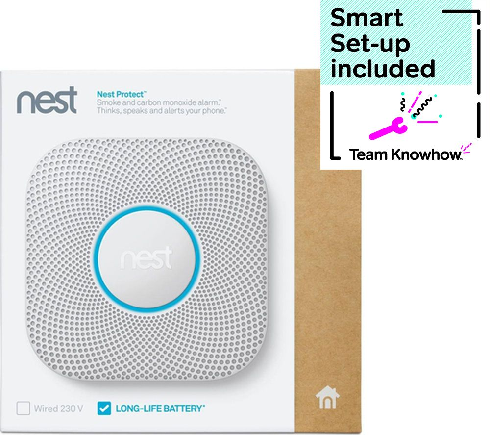Compare retail prices of Knowhow Protect Second Generation Wireless Smoke and Carbon Monoxide Alarm and Installation Bundle to get the best deal online