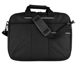 "LOGIK L11CC16 11.6"" Laptop Messenger Bag - Black"