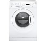 HOTPOINT Aquarius WMAQF621P Washing Machine - White